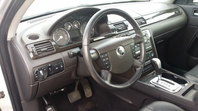 2005 Mercury Montego for sale at CRESTWOOD AUTO AUCTION in Crestwood IL