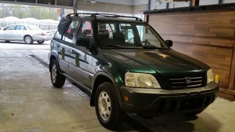 2001 Honda CR-V for sale in Crestwood, IL