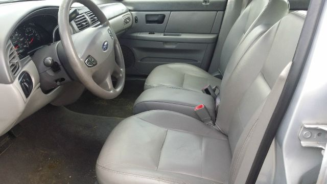 2003 Ford Taurus for sale at CRESTWOOD AUTO AUCTION in Crestwood IL