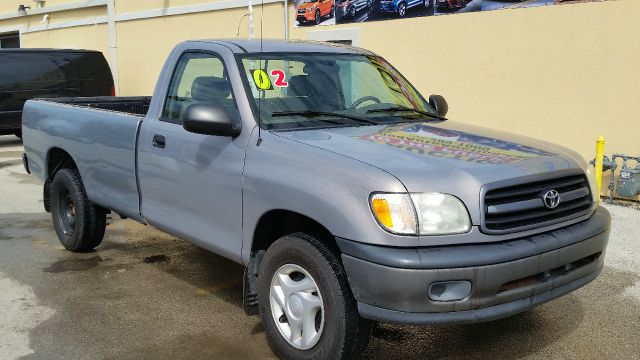 2002 Toyota Tundra for sale at CRESTWOOD AUTO AUCTION in Crestwood IL