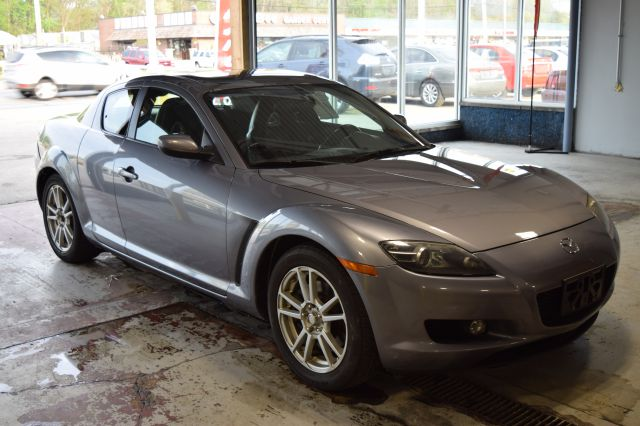 2004 Mazda RX-8 for sale at CRESTWOOD AUTO AUCTION in Crestwood IL