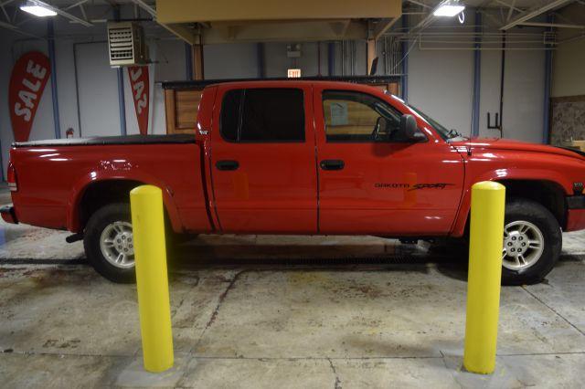 2000 Dodge Dakota for sale at CRESTWOOD AUTO AUCTION in Crestwood IL