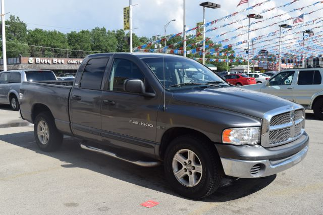 2002 Dodge Ram Pickup 1500 for sale at CRESTWOOD AUTO AUCTION in Crestwood IL