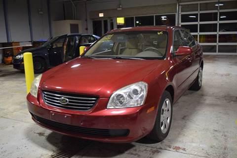2008 Kia Optima for sale in Crestwood, IL