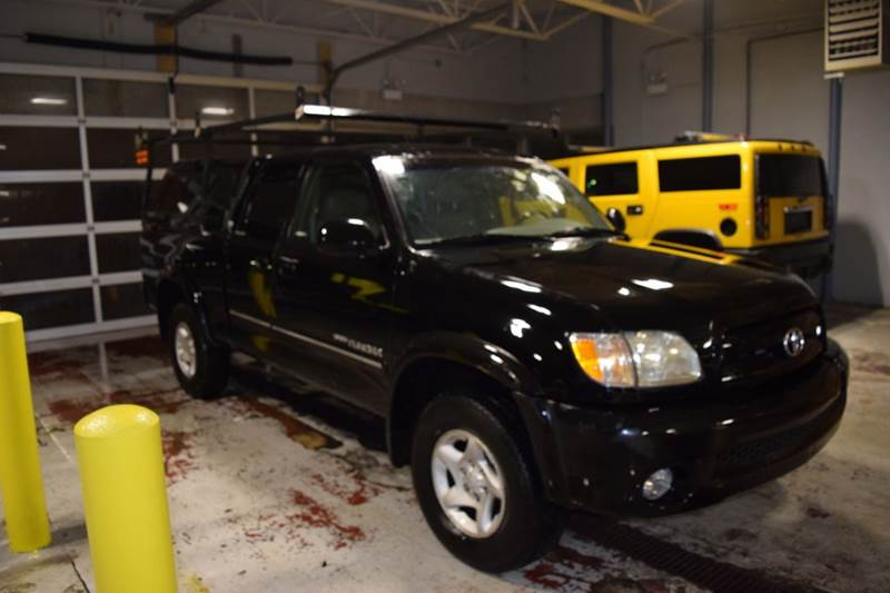 2003 Toyota Tundra for sale at CRESTWOOD AUTO AUCTION in Crestwood IL