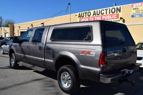 2003 Ford F-250 Super Duty for sale in Crestwood, IL