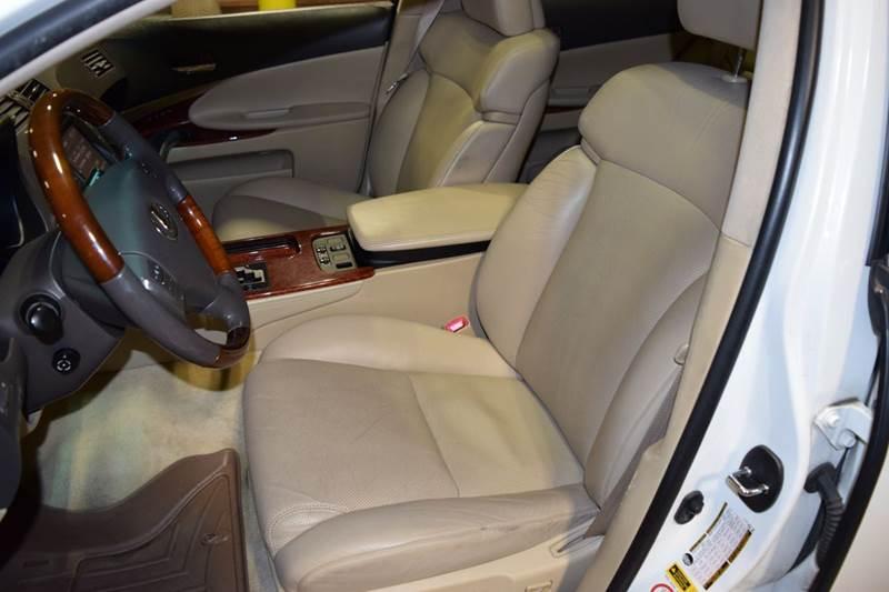 2006 Lexus GS 300 for sale at CRESTWOOD AUTO AUCTION in Crestwood IL