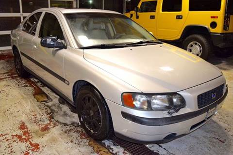 2002 Volvo S60 for sale in Crestwood, IL