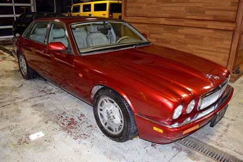 1995 Jaguar XJ-Series for sale in Crestwood, IL