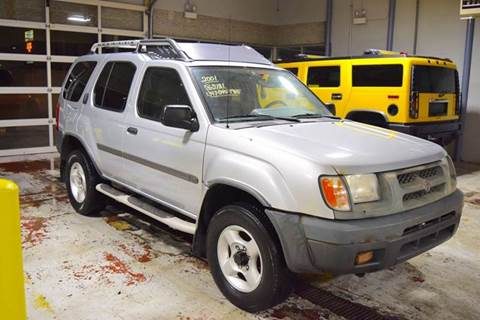 2001 Nissan Xterra For Sale in Illinois - Carsforsale.com®