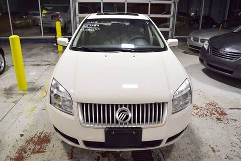 2009 Mercury Milan for sale in Crestwood, IL