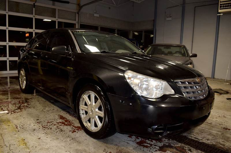 2007 Chrysler Sebring for sale at CRESTWOOD AUTO AUCTION in Crestwood IL