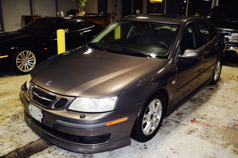 2006 Saab 9-3 for sale at CRESTWOOD AUTO AUCTION in Crestwood IL