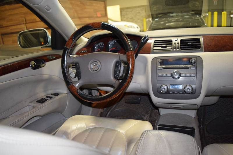 2006 Buick Lucerne for sale at CRESTWOOD AUTO AUCTION in Crestwood IL