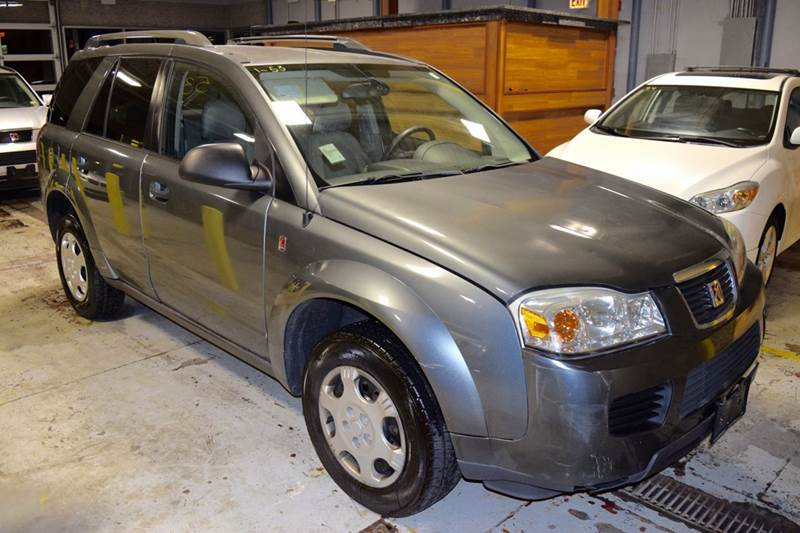 2007 Saturn Vue for sale at CRESTWOOD AUTO AUCTION in Crestwood IL