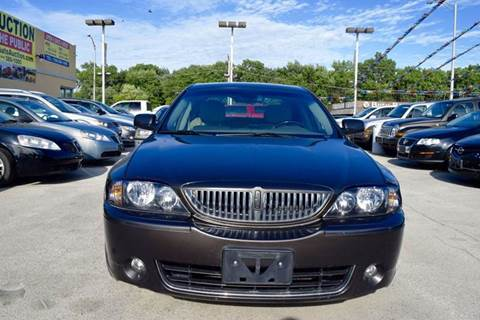 2006 Lincoln LS for sale in Crestwood, IL