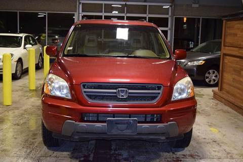 2004 Honda Pilot for sale in Crestwood, IL