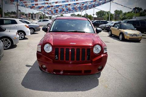 2007 Jeep Compass for sale in Crestwood, IL