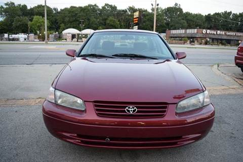 1998 Toyota Camry for sale in Crestwood, IL