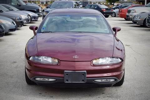 1999 Oldsmobile Aurora for sale in Crestwood, IL