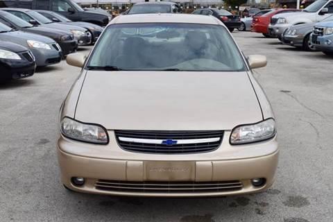 2002 Chevrolet Malibu for sale in Crestwood, IL