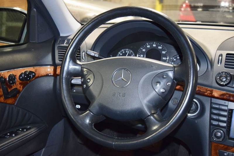 2006 Mercedes-Benz E-Class for sale at CRESTWOOD AUTO AUCTION in Crestwood IL