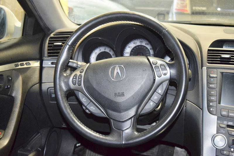 2007 Acura TL for sale at CRESTWOOD AUTO AUCTION in Crestwood IL