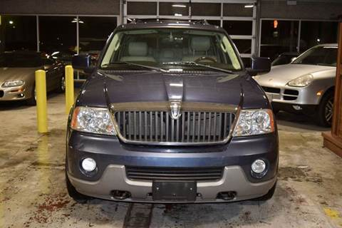 2003 Lincoln Navigator for sale in Crestwood, IL