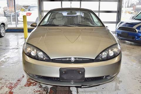 2000 Mercury Cougar for sale in Crestwood, IL