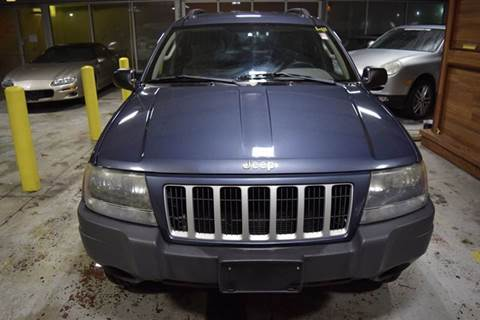 2004 Jeep Grand Cherokee For Sale In Crestwood, IL