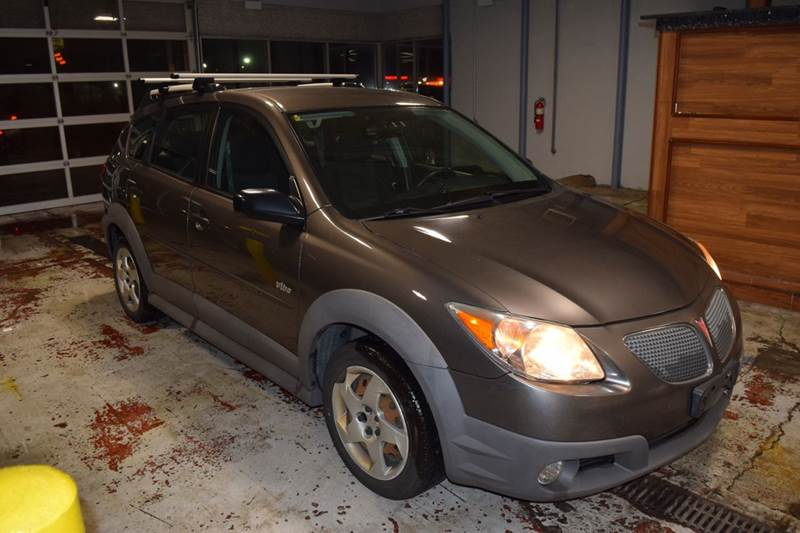 2008 Pontiac Vibe for sale at CRESTWOOD AUTO AUCTION in Crestwood IL