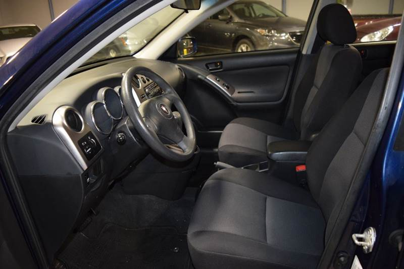 2007 Pontiac Vibe for sale at CRESTWOOD AUTO AUCTION in Crestwood IL
