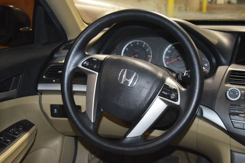 2012 Honda Accord for sale at CRESTWOOD AUTO AUCTION in Crestwood IL
