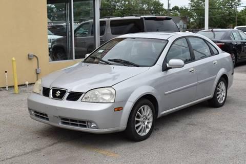 2008 Suzuki Forenza for sale in Crestwood, IL