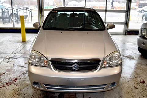2008 Suzuki Forenza for sale in Crestwood, IL