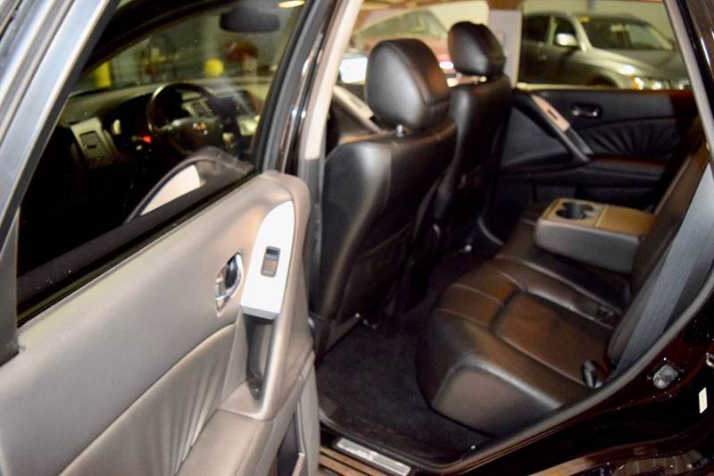 2009 Nissan Murano for sale at CRESTWOOD AUTO AUCTION in Crestwood IL