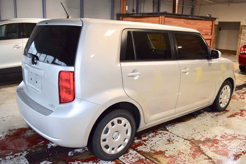 2008 Scion xB for sale at CRESTWOOD AUTO AUCTION in Crestwood IL