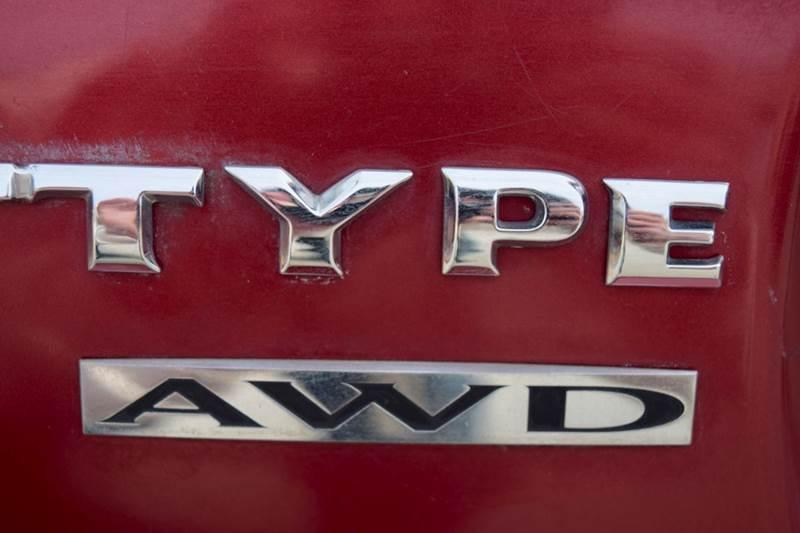 2004 Jaguar X-Type for sale at CRESTWOOD AUTO AUCTION in Crestwood IL