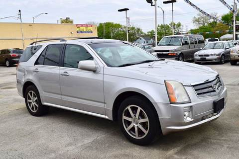 2004 Cadillac SRX for sale in Crestwood, IL