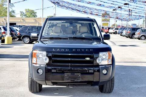2006 Land Rover LR3 for sale in Crestwood, IL