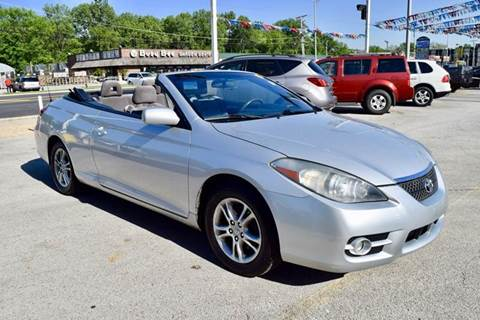 2007 Toyota Camry Solara for sale in Crestwood, IL