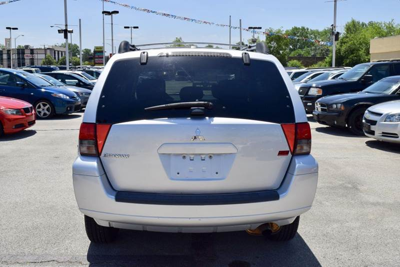 2007 Mitsubishi Endeavor for sale at CRESTWOOD AUTO AUCTION in Crestwood IL