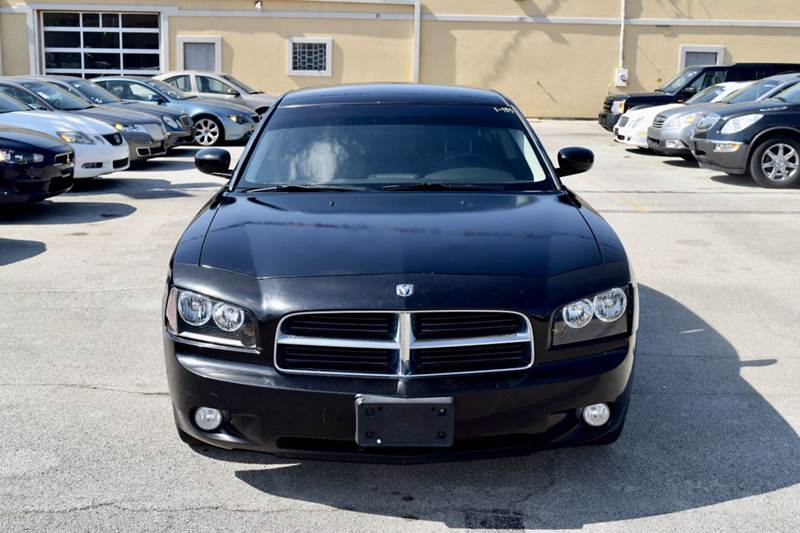 2010 Dodge Charger for sale at CRESTWOOD AUTO AUCTION in Crestwood IL