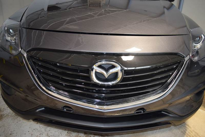 2014 Mazda CX-9 for sale at CRESTWOOD AUTO AUCTION in Crestwood IL