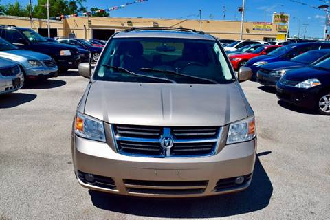 2008 Dodge Grand Caravan for sale in Crestwood, IL