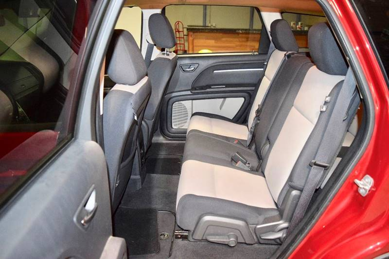 2009 Dodge Journey for sale at CRESTWOOD AUTO AUCTION in Crestwood IL