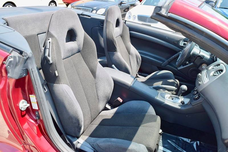 2007 Mitsubishi Eclipse Spyder for sale at CRESTWOOD AUTO AUCTION in Crestwood IL
