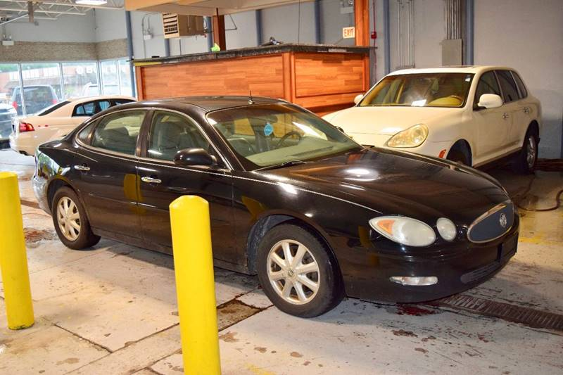 2005 Buick LaCrosse for sale at CRESTWOOD AUTO AUCTION in Crestwood IL