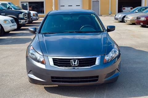 2010 Honda Accord for sale in Crestwood, IL