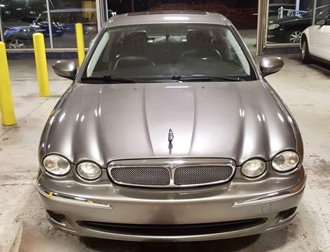 2007 Jaguar X-Type for sale in Crestwood, IL